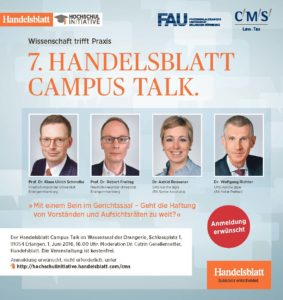 Handelsblatt_Campus_Talk