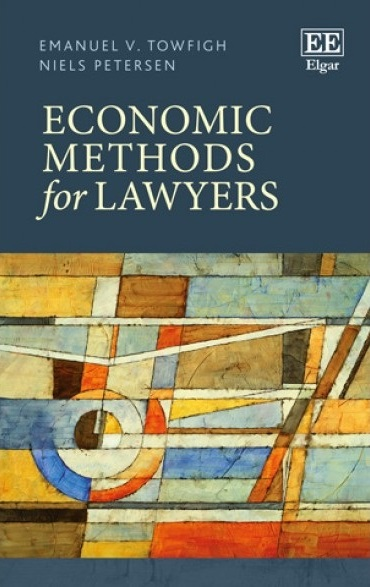 "Zum Artikel ""Economic Methods for Lawyers"""